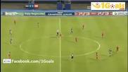 Динамо Загреб 0:1 Реал Мадрид Голове и повторения14.09.2011