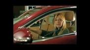 Natasa Bekvalac - Reklama LUKOIL Montenegro