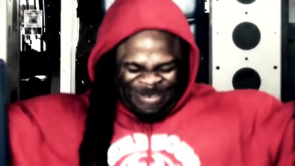 Bodybuilding Motivation - Build your own dreams ( Kai Greene )
