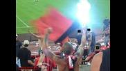 Loko Sofia - Uefa Cup