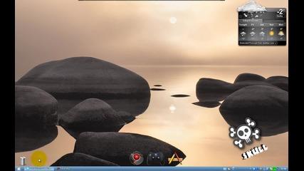 Windows Xp Shine mod [hq]