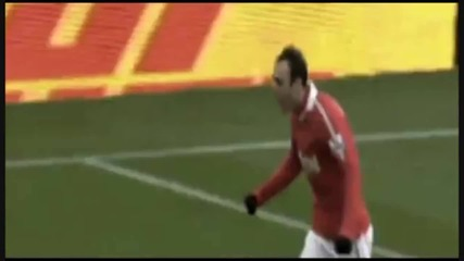 Barca vs Man Utd Wembley 2011 Final Promo
