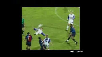 Mauro Bressan Super Goal
