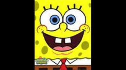 Sponge Bob Snimchici