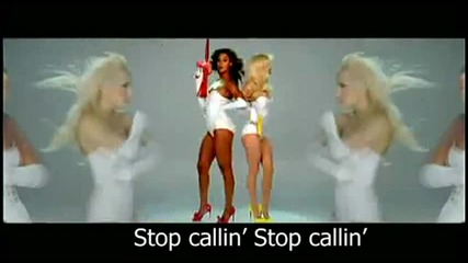 New ! + Текст Lady Gaga feat. Beyonce - Telephone