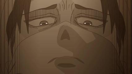 Shingeki no Kyojin - Attack on dust [clean Up!] Op