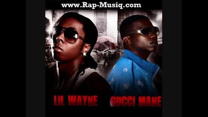 Lil Wayne - We Be Steady Mobbin ft. Gucci Mane