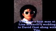 Знаеш ли че .. 11 факти за Майкъл които можe би не знаете