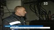 Десетки уреди изгоряха след кражба от трафопост - Новините на Нова