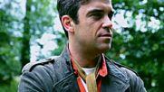 Robbie Williams - Shoot The Video Star (Оfficial video)