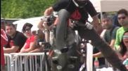 world championship of stunt 2009 - Romania