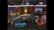 Vesna Zmijanac - Ami G Show - (TV Pink 15.05. 2011)