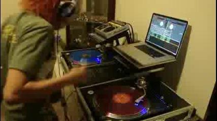 Dj Bl3nd - Electro House Mix 2010 (quick Mix)