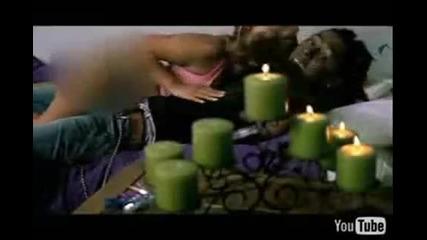 Soulja Boy ft Lil Wayne Young Jeezy Fabolous- Turn My Swag On Remix Video -
