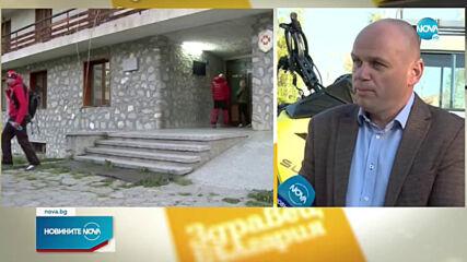 Владимир Каролев продължава да е в тежко състояние