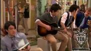 Jonas Brothers - Tell Me Why ( Официално видео )