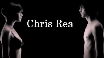 Chris Rea - Love's Strange Ways /превод/