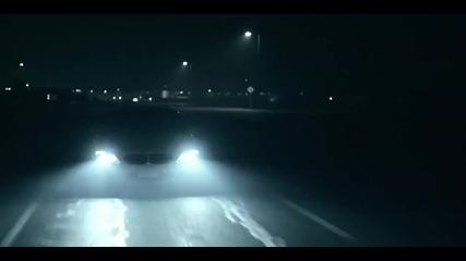 Bmw M6 White Fog