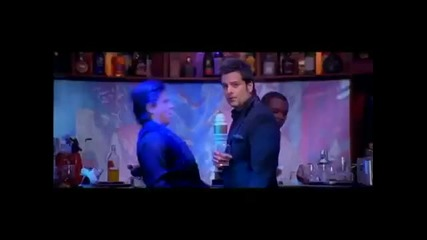 Dulha Mil Gaya - Shahrukh Khan Promo