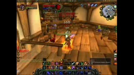 One Rogue In Stormwind