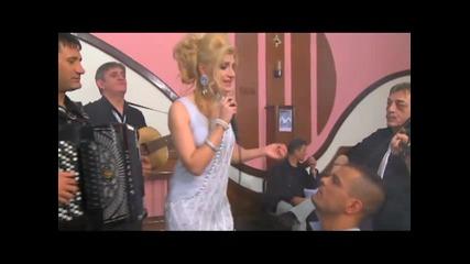 Jovana Tipsin - Kako je kad srce pati [ official spot ] 2010