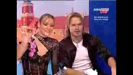 Оригинален Танц - 2007 Европейско