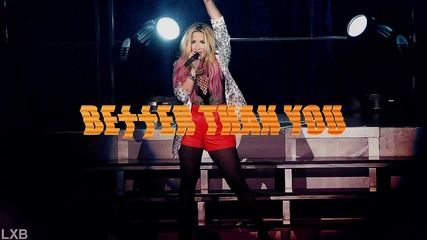 ` better than you =
