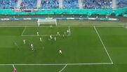 Голът на Милан Шкриняр срещу Полша