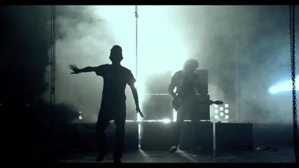 Dappy - Rockstar ft. Brian May (official video)
