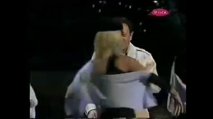 Mile Kitic - Milioni kamioni - Grand Show - (Tv Pink 2004)