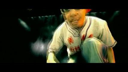 Bomfunk Mc's feat. Jessica Folcker - (crack It!) Something Goin' On (2002)