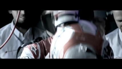 Audi R18 Tdi commercial