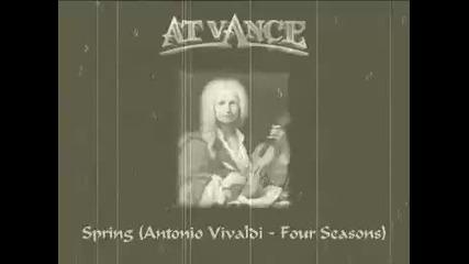 At Vance - Spring (antonio Vivaldi - Four Seasons)