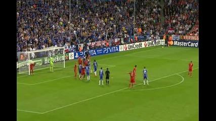 Didier Drogba - Champions League 11/12