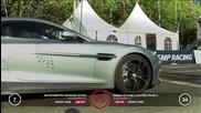 Aston Martin Vanquish 2013 vs Bmw M5 F10 vs Nissan G T R