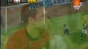 Бербатов експлоадира с гол и три асистенции, Юнайтед мачка с 8 - 2 - 26.06.2009g