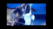 Жанна Фриске & Максим Аверин ( Концерт Максима Аверина )