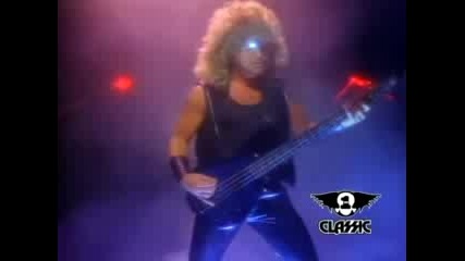 Crimson Glory - Lonely