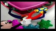 Приключения с Мики Маус Сръчните помощници на Мики Бг Аудио