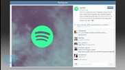 Spotify Has A Big Announcement On The Eve Of Apple's Beats Launch