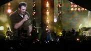 Blake Shelton - Neon Light (Оfficial video)