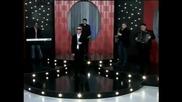 Sasa Matic - Jovano Jovanke - (Top Music TV)