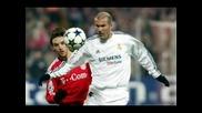 Zinedine Zidane Edin Naistina Velik Futbolist