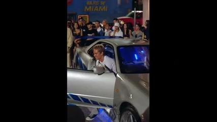 The fast and the furious. Music Video! (pitbull-oye Oye)