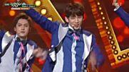 173.0603-2 Road Boyz - Shake It, Shake It, Music Bank E839 (030616)