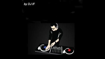 Spartaque - Evolution (dj If Remix)