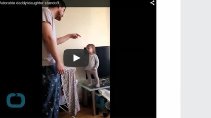 2 Heartwarming Dad and Kid Moments for Father's Day