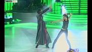 Vip Dance - Пасо добле - Елица,  Крум,  Ани и Алфредо