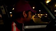Таксиджия пее като Джако