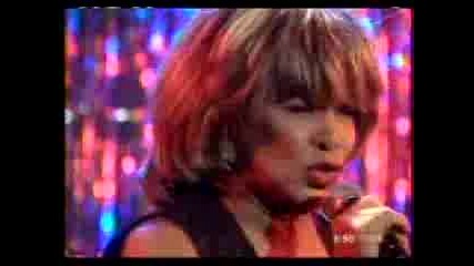 Tina Turner - Whats Love Got To Do With It
